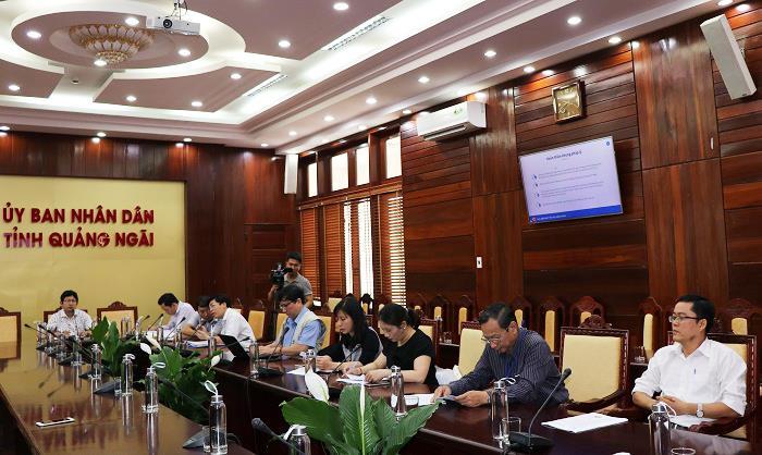 Kết quả sau 1 năm triển khai việc gửi, nhận văn bản điện tử giữa các cơ quan hành chính nhà nước