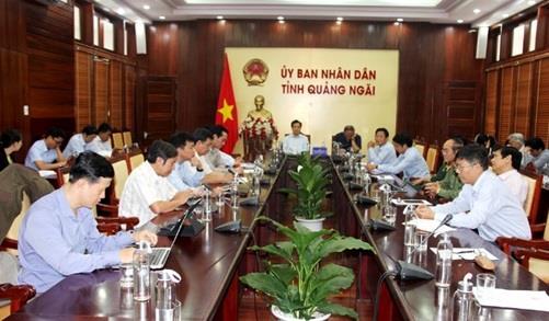 Hội nghị trực tuyến Ủy ban Quốc gia về chính phủ điện tử